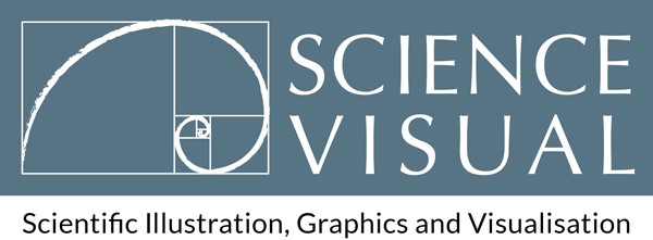 Science Visual Logo